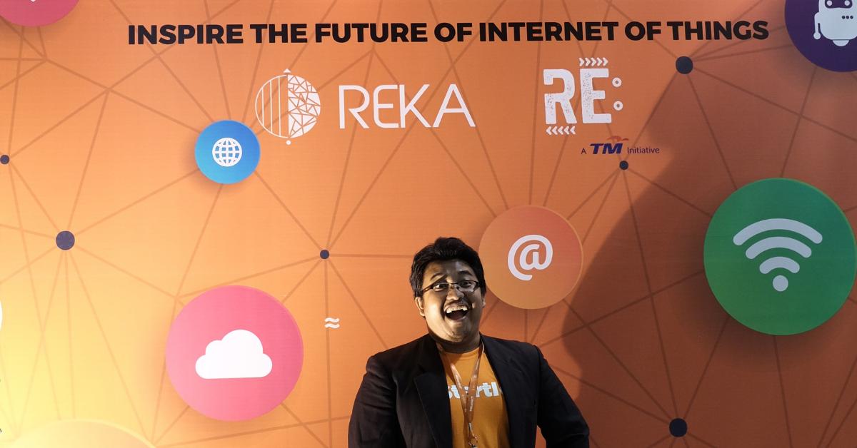 REKA Menganjurkan Bengkel untuk Komuniti Dengan Sokongan Telekom Malaysia